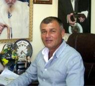 מורדי, מחזיק תיק שיקום האסיר בעיר מזהיר:''אנחנו פצצה מתקתקת של צעירים''