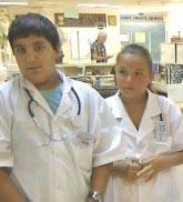רופאים צעירים
