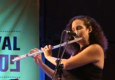 וידיאו: למרות הביטולים - פסטיבל הג'אז יצא לדרך