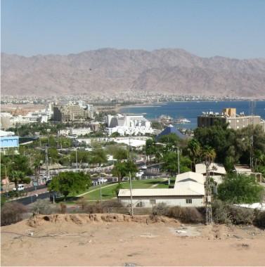 גבעה 106: ''העירייה מכרה את הנוף של תושבי אילת''