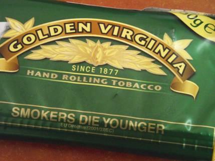 רשות המסים תפסה 250 ק''ג טבק מזויף