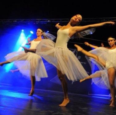 מרכז הריקוד של שרית קפון