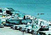 אירוע ירי ב'מפרץ השמש' ביום הכיפורים - אין נפגעים