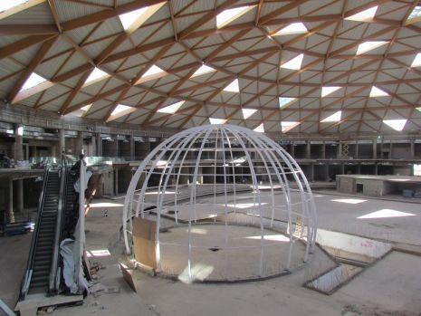 וידיאו ותמונות: 'פארק הקרח' ייפתח ב-29 בפברואר