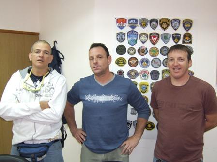 חשד: 3 שודדים מהצפון תקפו אילתית