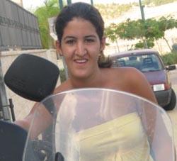 עסקת טיעון עם רוצחה של ענבל סורקין