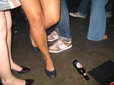 מסיבת נוער רוויית אלכוהול נחשפה בהרי אילת
