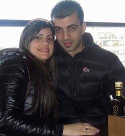 צעירה ערביה הושארה עירומה במשך שעה וחצי