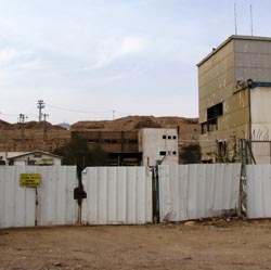 חברת החשמל מסרבת לשלם לעירייה היטל סלילת כביש