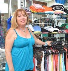 זהו זה - חנות הבגדים המדליקה באילת חוזרת ובגדול