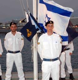 בסיס חיל הים לא ייפתח בערב יום העצמאות