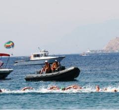 גביע אירופה בשחייה במים פתוחים חוזר לאילת