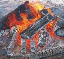 זהירות – אש