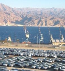 עובדי הגוררות: ''משרד האוצר מוכר את הנמל בנזיד עדשים''