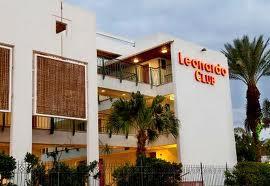 וידיאו ותמונות: רצח במלון 'לאונרדו קלאב'