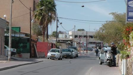 נעצר חשוד באונס בשכונת המאפיה