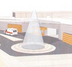 חדר המיון ב'יוספטל' יהפוך בקרוב לאחד המתקדמים בישראל