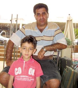 שערוריה ביטחונית: מאות מתושבי הרשות הפלסטינית נכנסו לאילת ללא הפרעה