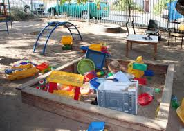 חקירה משטרתית בגן ילדים