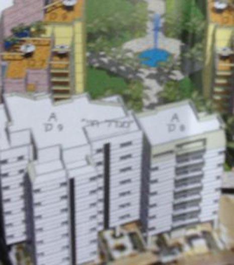 כך ייראה פרויקט המגורים החדש בגבעה 106