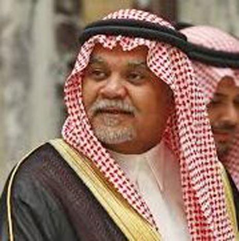 ראש המוסד נפגש בעקבה עם ראש המודיעין הסעודי