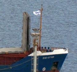 האונייה שתחזיר את נמל אילת לימי תפארתו?