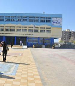שני תלמידים הותקפו ב'גולדווטר' ארבעה תלמידים נעצרו
