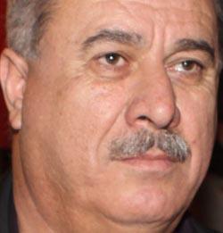ח''כ ברכה העניק תעודת הוקרה למחבל שרצח באילת