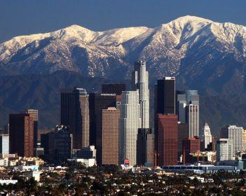 מועצת העיר לוס אנג'לס הצביעה בעד חיזוק הקשר עם אילת