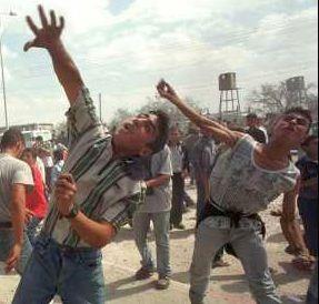 סחט כספים באילת וגרם להתפרעות בירושלים