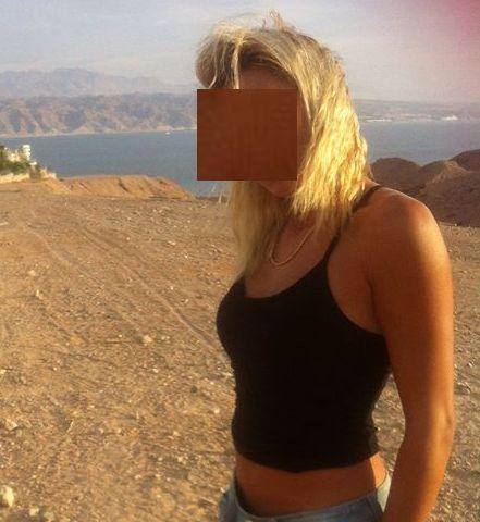 האישה מקרית גת מואשמת במעשי סדום בילדים באילת