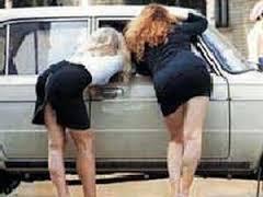 נהג מונית חשוד בהפעלת רשת זונות