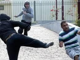 הותקפו בידי ערבים מכיוון שדיברו ברוסית