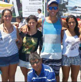 הישג גדול לאילת: תארח אליפות העולם בגלישה לבוגרים