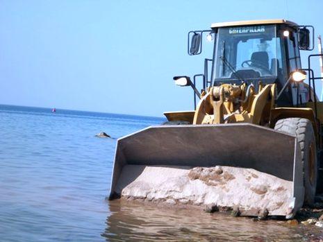 עונש קל למפעילי 'חוף הדקל'