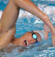 שחייה: כתום עולה
