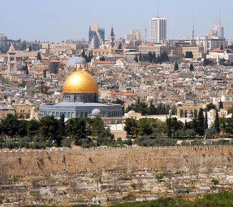 באילת התברר: ירושלים אינה מאוחדת