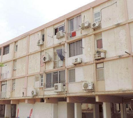 העירייה החלה בהליך ההכרזה על 'הסינג סינג' כמבנה מסוכן