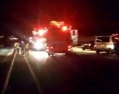 חילופי אש בגבול ירדן; כביש הערבה נחסם לתנועה