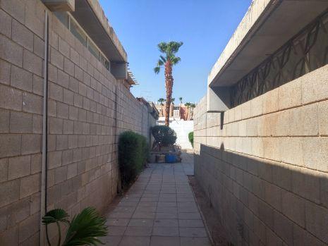 תושב מזרח ירושלים פלש לדירה והשכיר יחידות דיור למסתננים