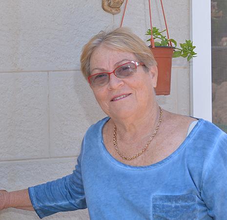 דורית היימן חיה אמנות