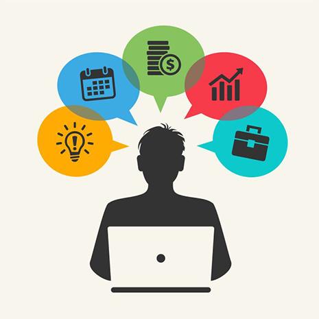 כתיבת תוכן לאתרי אינטרנט - איך לבחור קופירייטינג מתאים?
