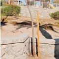 מחדל המים של עיריית אילת