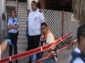 חשד: אישה רצחה את בעלה ברחוב הדס