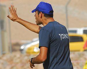 כדורגל נוער: בני אילת - מ.ס בני יפו 3: 1