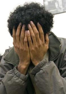 חשד: מסתנן הטריד מינית בשדרות התמרים