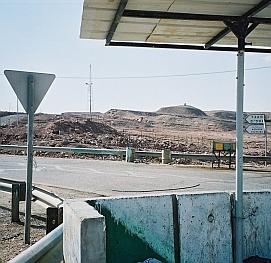132 ק''ג מריחואנה נתפסו ליד אילת