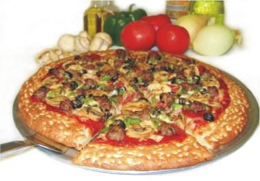 יומולדת לפיצה