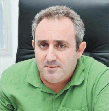 המשטרה החליטה: כתב אישום נגד אבי אטיאס