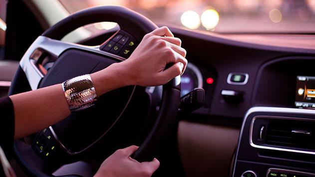 באילת נוהגים ברכבים פחות מהממוצע הארצי